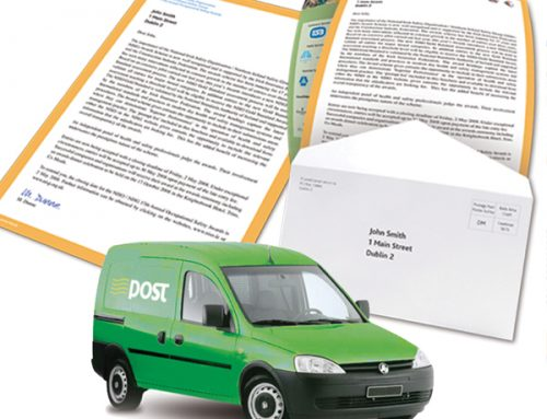 Fulfilment and Mailing