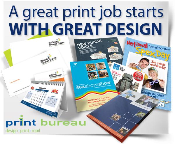 printbureau quality design printing mail dublin ireland print bureau design printing. Black Bedroom Furniture Sets. Home Design Ideas