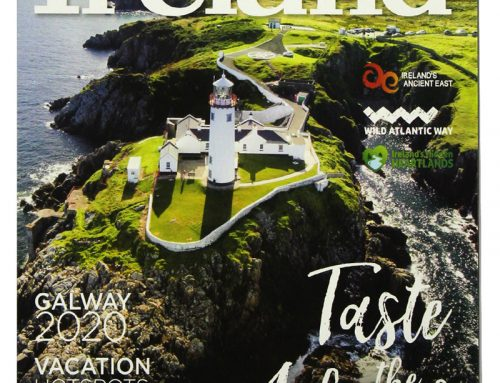 Tourism Magazine