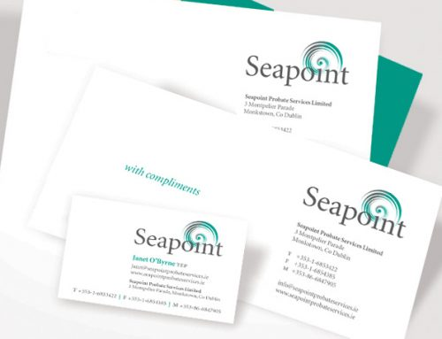 Seapoint Business Stationery