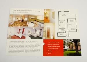 Print Bureau Design and Printing Portfolio