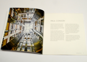 Print Bureau Design and Printing Portfolio